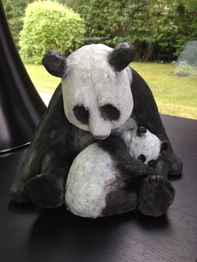 panda-et-son-petit